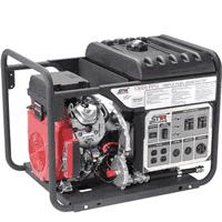 NorthStar Trifuel Generator - 20 HP, 13,000 Watt